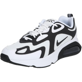 Nike Men's Air Max 200 white-black, 41