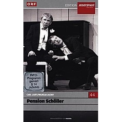 Pension Schöller (1994), 1 DVD