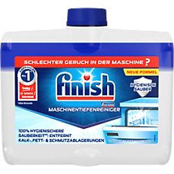 Finish Geschirrspülmaschinen Reiniger
