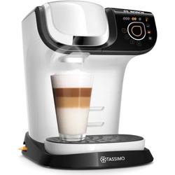 Bosch Tassimo My Way 2 TAS6504 Kaffeemaschinen - Weiß