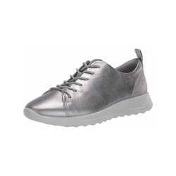 Sneakers Ecco silber