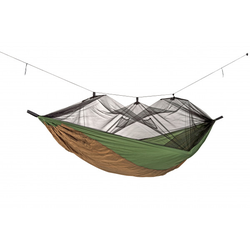 Amazonas Ultraleicht-Hängematte Adventure Moskito Thermo
