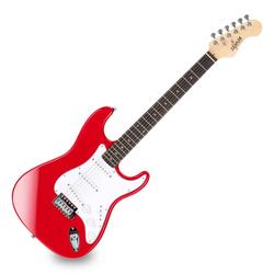 Shaman Element Series STX-100R E-Gitarre rot