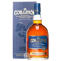 Liebl Coillmor Bordeaux Single Cask Whisky