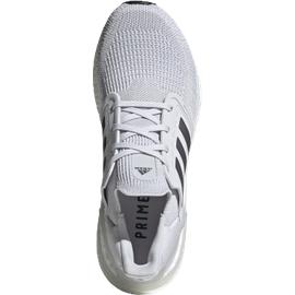 adidas Ultraboost 20 M dash grey/grey five/solar red 43