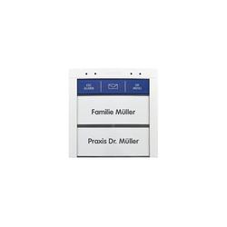 Mobotix BellRFID Klingeltasten-Set F2