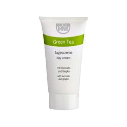 Tagescreme GREEN TEA von AROMA DERM