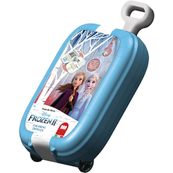 Frozen 2 Malset Trolley