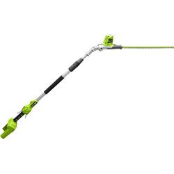 Zipper, Heckenschere, Akku TeleskopHeckenschere (Akkuheckenschere)