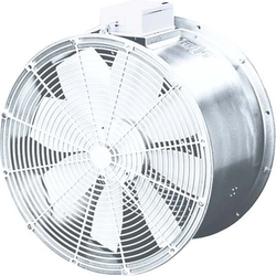 Maico Gewaechshausventilator Wechselstrom DN 400 EZG 40/4 B