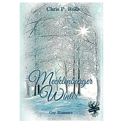 Mecklenburger Winter. Chris P. Rolls  - Buch