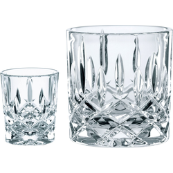 Nachtmann Gläser-Set Party (12-tlg), Kristallglas
