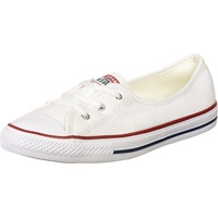 Converse Chuck Taylor All Star Ballet Lace Low Top white 39