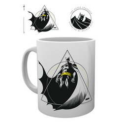 GB eye Tasse DC Comics - Batman - Caped Crusader Tasse