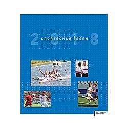 Sportschau Essen 2018 - Buch
