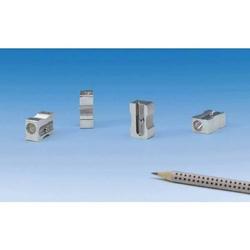 Bleistiftspitzer Metall bis 8mm