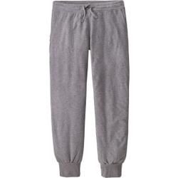 Patagonia - W's Ahnya Pants Salt Grey - Hosen - Größe: S