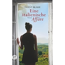Eine italienische Affäre. Fanny Blake  - Buch