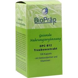 OPC-B12 Traubenextrakt Kapseln