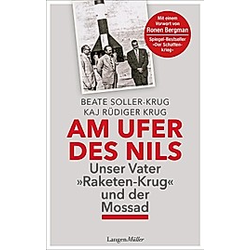 Am Ufer des Nils. Kaj R. Krug  Beate Soller-Krug  - Buch