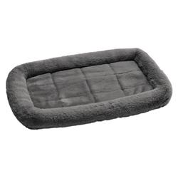 Hunter Hundematte Vermont Cozy grau, Größe: L