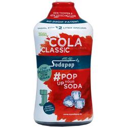 My Sodapop Getränke-Sirup Cola 500ml