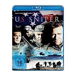 US Sniper - DVD  Filme