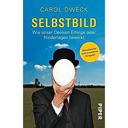 Selbstbild. Carol Dweck  - Buch