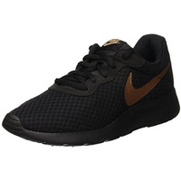 Nike Women's Tanjun black/metallic red bronze 40,5