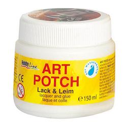 KREUL ART POTCH Servietten-Kleber 150,0 ml