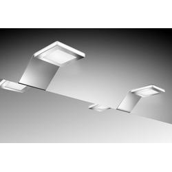 SAM® Badarmatur LED-2er Set