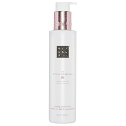 Rituals The Ritual of Sakura Clean Beauty Duschgel 200ml