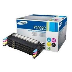 Samsung Rainbow Kit CMYK für CLP-310 CLP-315 CLX-3170 CLX-3175 - Samsung Parter