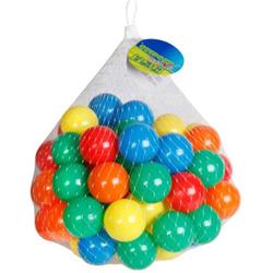 OA Bälle für Bällebad, 70 Stück im Net