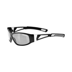Uvex Sonnenbrille Sonnenbrillen Sportstyle 509 black