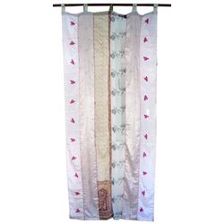 Vorhang Vorhang (1 Stk) Gardine aus Patchwork.., Guru-Shop