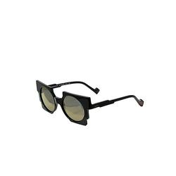 Sonnenbrille Pixel für Kinder Sonnenbrillen schwarz Gr. one size Jungen Baby