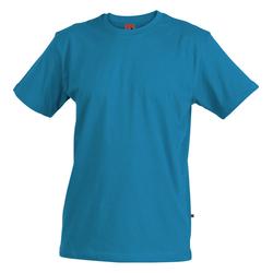 Arbeits T-Shirt royalblau