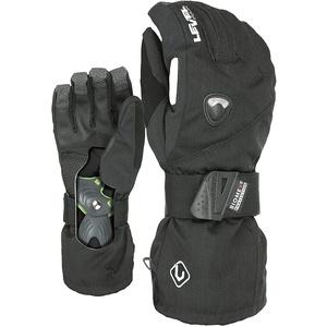 Level Herren Handschuhe Fly Glove, Schwarz, 7.5-SM
