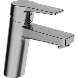 Hansa Waschtischarmatur Hansatwist XL 09022283 ohne Ablaufgarnitur, chrom