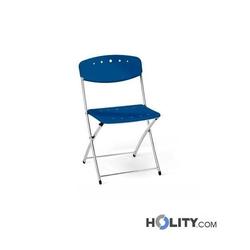 Klappstuhl für Konferenzräume h15939