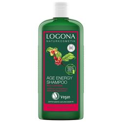 Logona Shampoo Haare Haarshampoo 250ml