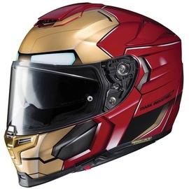 HJC Helmets RPHA 70 Ironman Homecoming MC1