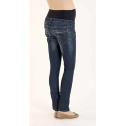 Christoff Designer Jeans Slimfit Umstandsmode Umstandshose   38/34L