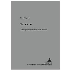 Tunesien. Rica Staiger  - Buch