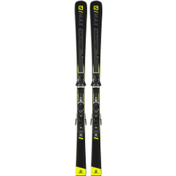 Salomon - S/Max 10 + Z11 - Ski Sets inkl. Bdg. - Größe: 175 cm