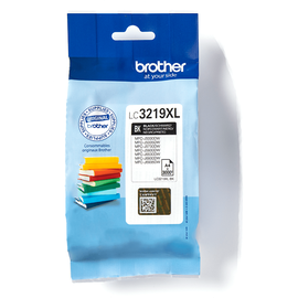 Brother LC-3219XL-BK schwarz