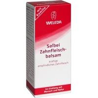Weleda Salbei Zahnfleischbalsam  30 ml