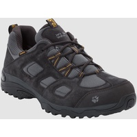Jack Wolfskin Vojo Hike 2 Texapore Low M black/butly yellow 42