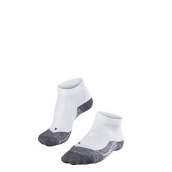 FALKE Sportsocken Damen Ergonomic Fitness Lauf Socken Quarter, Sport bunt